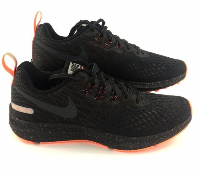 new style 8c358 aab43 Nike Womens Zoom Winflo 4 Shield Running Shoe