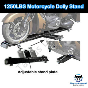 1250LBS-Motorcycle-Dolly-Motorbike-Transport-Mover-Parking-Stand-Black