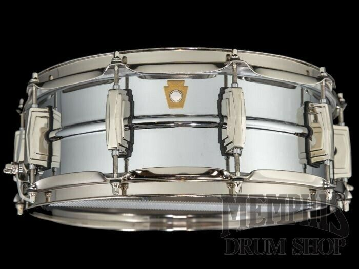 Ludwig lilletromme LM 400