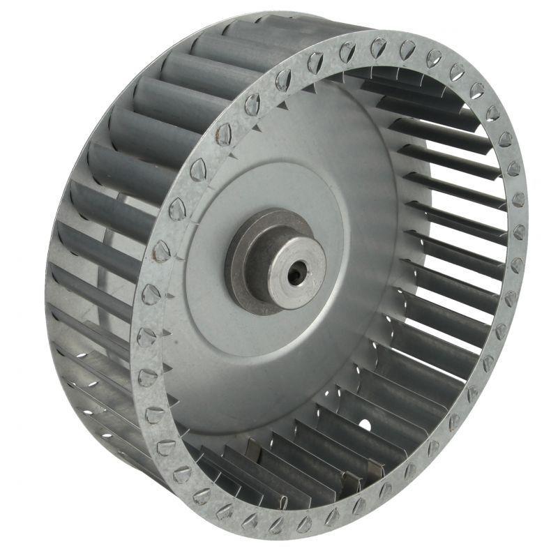 MHG Gebläserad 180 x 52 mm,RE 1.5,Nr.95.26229-0027