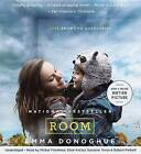 Room by Professor Emma Donoghue (CD-Audio, 2015)