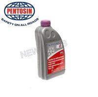 Vw Audi Oe G12 Coolant Antifreeze 1.5 Liter Purple Violet Germany on Sale