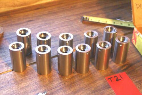 "Stock 1/"" die Clamps 1 1//2/"" 38mm  Die Holder 1 Pc  x  1.5/"" Holder"