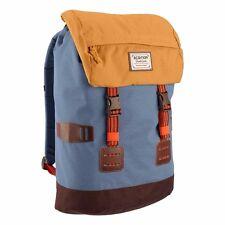 Burton Tinder Unisex Rucksack Backpack- Washed Blue One Size