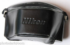 Nikon CF-11 Eveready Camera Case - Fitted Approx. 4D x 6W x 3.5H - VINTAGE C20