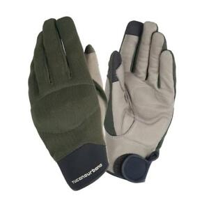 Tucano Urbano New Calamaro Ce Approved Motorcycle Gloves Grey Scooter Gloves Ebay