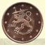 Indexbild 37 - 1 , 2 , 5 , 10 , 20 , 50 euro cent oder 1 , 2 Euro FINNLAND 1999 - 2016 Kms NEU