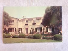 Pre-1980 I LOVE LUCY - HOME OF LUCILLE BALL & DESI ARNAZ Beverly Hills CA P12775