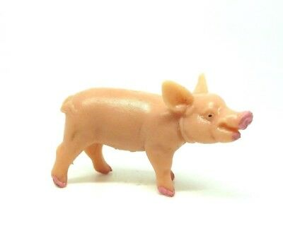 355) Schleich 13001 Ferkel Cochon Schleich Animal Schleich Animaux Ferme Structural Disabilities