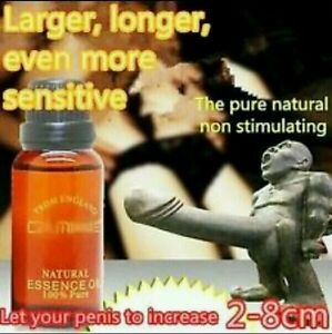 Increase my penis