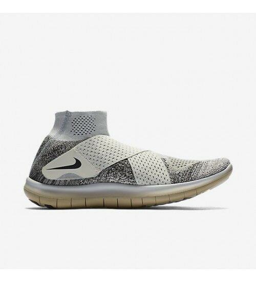 NIKE NIKELAB FREE RN MOTION FK 2018 homme fonctionnement Trainers Motion Flyknit7.5