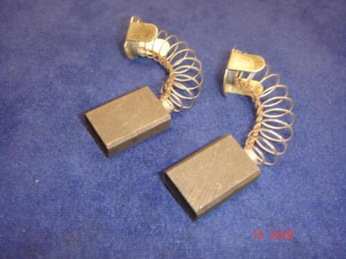 Flex Carbon Brushes Grinder ZH1208 R1800UR LW1202   6mm x 13mm x 19mm 311