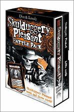 Skulduggery Pleasant Battle Pack by Derek Landy (Mixed media product, 2008)