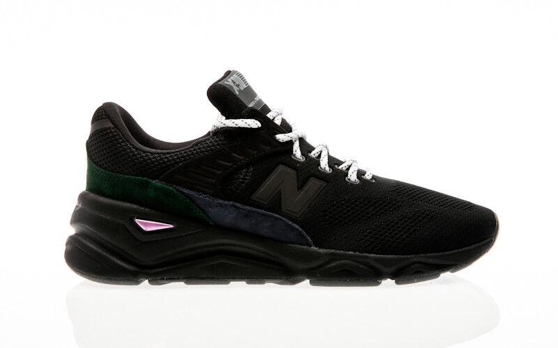New Balance MSX90 Bg Black Men Sneaker Mens Shoes Running Shoes