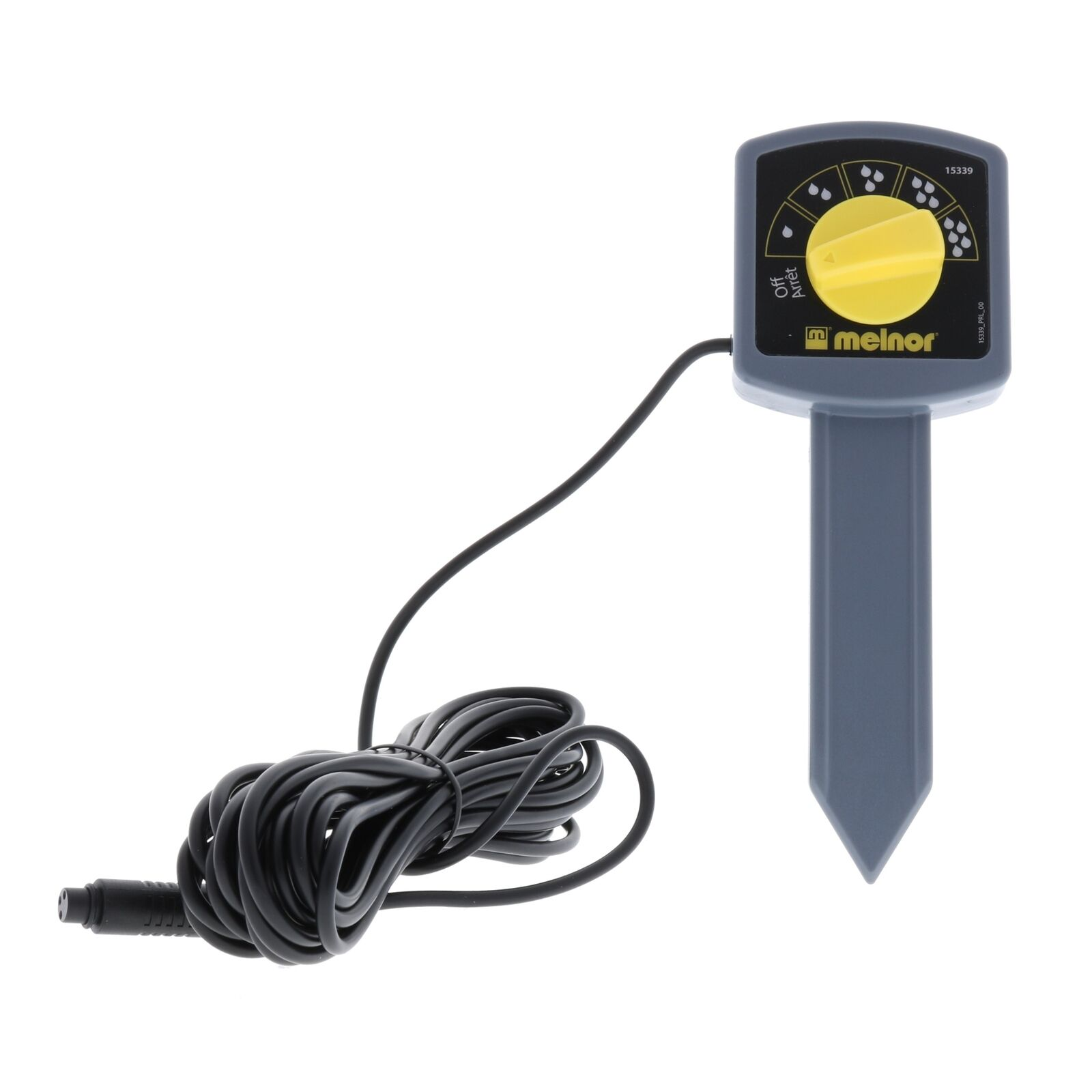 Hydrologic Wired Soil Moisture Sensor