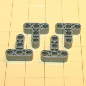 Lego®  8  Beam`s  Liftarme  3 M  Dunkelgrau  4210751  32523