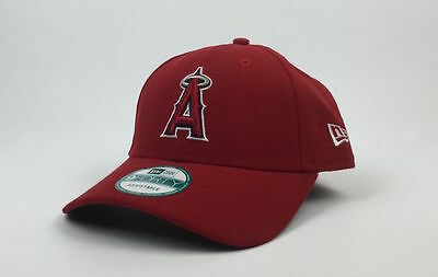 Angels Of Anaheim The League New Era 9 Forty-