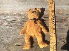 Ty Fuzz Bear  Stuffed Doll , Vintage Toy, Beanie Baby