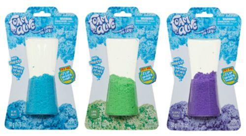 Foam Alive Flip Pack