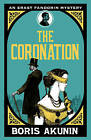 The Coronation by Boris Akunin (Paperback, 2010)