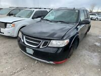 2007 Saab 97x just in for parts at Pic N Save! Hamilton Ontario Preview