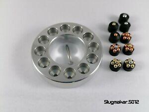 Slugmaker-5012-Geschosse-cal-50-fuer-T4E-HDR-50-selber-machen-DIY-Rubberballs