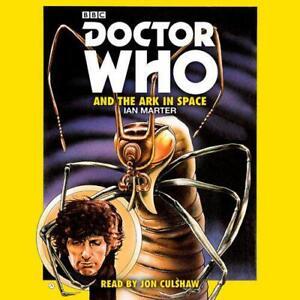 Doctor-Who-Et-The-Ark-IN-Space-A-4th-Novelisation-Dr-Par-Marter-I