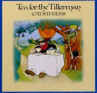 Cat Stevens Tea For The Tillerman 4th Album Remastered Island Records Cd