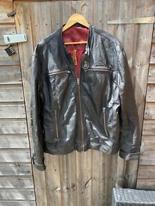 superdry-leather-jacket-Speedway-Speedsport-Size-XXL