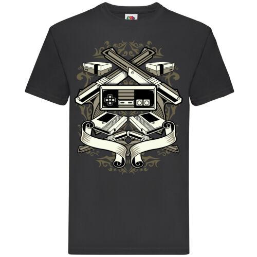 Video Games t-shirt