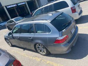 2010 BMW Série 5