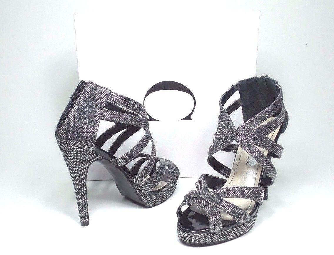 Caparros Priscilla Textile Sandals size 7.5