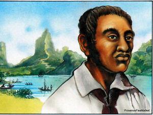 Glorieux Yt 319 Evangeliste Papeiha Tahiti PolynÉsie FranÇaise Fdc 1° Jour Aussi Efficacement Qu'Une FéE