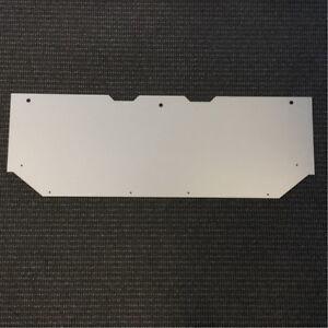 300ZX-Anodised-Intercooler-Undertray