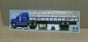 04-Camion-miniatura-Peterbilt-Fabbri-vintage-1-87-die-cast-blister-sin-usar