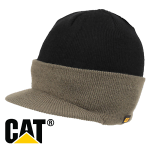 0dc92655d2e NEW MENS CATERPILLAR CAT VINTAGE WARM WORK OUT DOOR ...