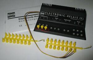 Busch-5740-Elektronik-Relais-gt-Neuf-Emballage