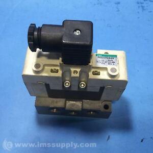 Solenoid valves for CKD 4SA119