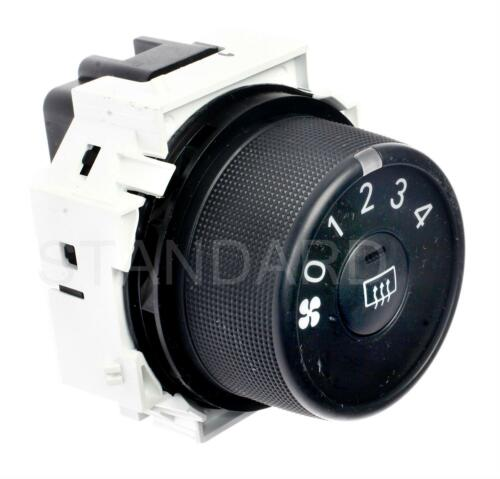 Blower Control Switch For 2009-2010 Toyota Corolla SMP HS-509