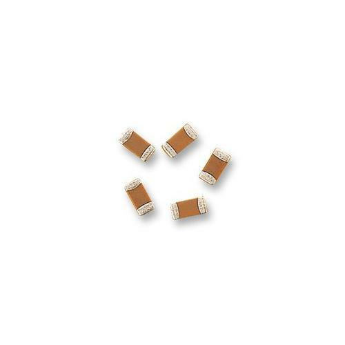 25v Mcca000566 multicomp mlcc de cerámica multicapa Capacitor 1206 1uf y5v