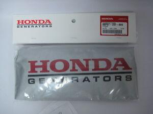 New Honda EM3000C EB3000C Generator Cover FREE SHIPPING | eBay