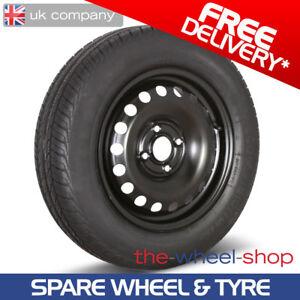 15 Mini Clubman 2007 2015 Full Size Spare Wheel Tyre Free