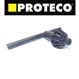 10mm 3/8'' 13mm 1/2'' or 16mm 5/8'' Drill Chuck Key PROTECO Makita DeWalt Bosch