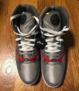 Hanon x Reebok Pump 20th Anniversary Edition HAN20 Retro Shoes US ... 3563418584