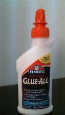 Elmer's 03810 Glue-All, Multi-Purpose, 4 oz, Interior, FREE SHIPPING