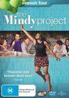 The Mindy Project : Season 4 (DVD, 2017, 4-Disc Set)