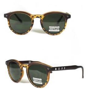 bfcc60f6bf Image is loading Neff-Classic-99354-Sunglasses-Shades-Glasses-Leopard-Print