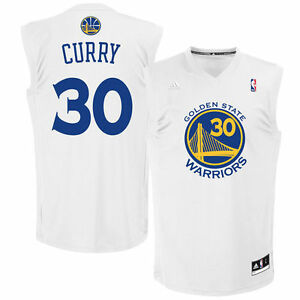 adidas Stephen Curry Golden State Warriors Fashion Replica Jersey ...