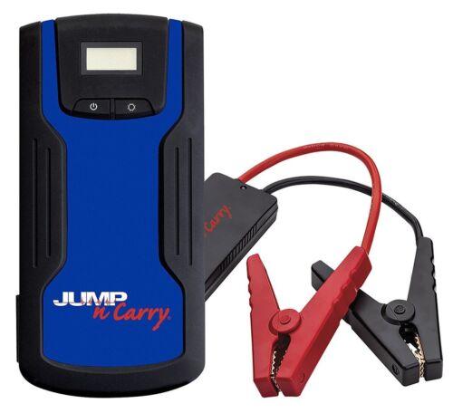Jump-N-Carry JNC318 12V Lithium Jump Starter//Power Supply