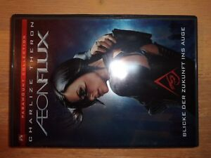 Aeon Flux (2006) DVD (52) - Langen, Deutschland - Aeon Flux (2006) DVD (52) - Langen, Deutschland